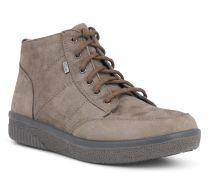 Green Comfort Støvlet Stone m/snøre