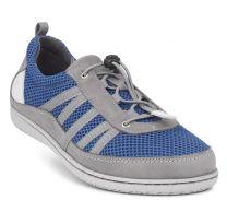 New Feet fritidssko Mørkeblå