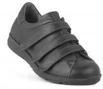 New Feet damesko med velcro