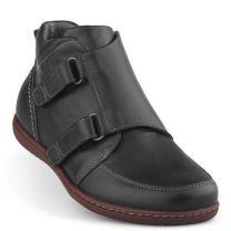 New Feet Støvlet Sort
