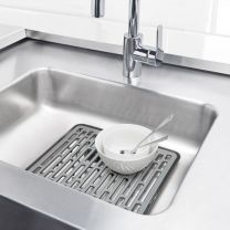 Zinkmåtte til håndvasken Good grips