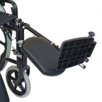 Elevérbar benstøtte til kørestol