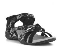 Green Comfort Sort Sandal Splash