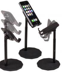 Mobiltelefon justerbar stander