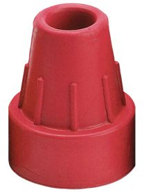 Dupsko Rød 20 mm