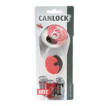 Låg til sodavandsdåser CanLock