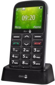 Doro 1362 Sort Mobil