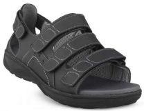 New Feet Bred Herresandal Sort