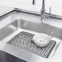 Zinkmåtte til håndvasken Large Good Grips