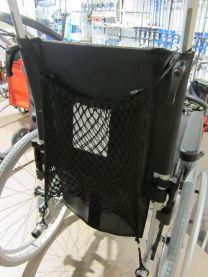 kørestols net