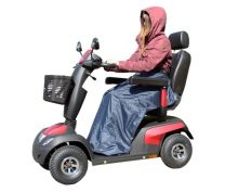 Thermo Regnslag for Scooter - RAINPRO