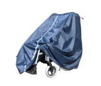 Rolko Regndækken kørestol