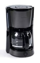 Severin kaffemaskine stål