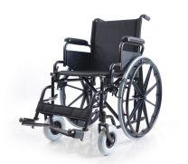 Kørestol sammenklappelig