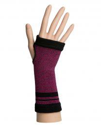 Funq Wear Pink Håndledsvarmer Handske