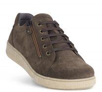 New Feet Bred damesko Brun