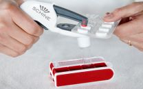 Schine Pilleudtrykker