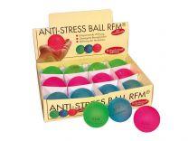 Anti Stress bold - håndtræning