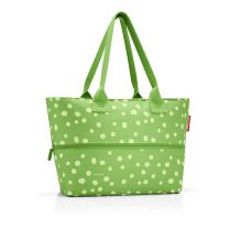 Reisenthel Shopper E1 Spots Green