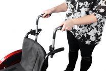 Håndtagforhøjer kørestol
