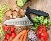 Grøntsagskniv Webequ ergonomisk