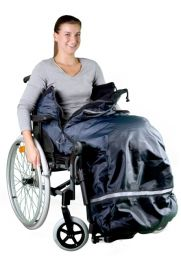 Rolko Thermo Kørepose kørestol